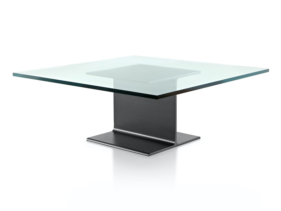 A photo - I Beam Coffee Table