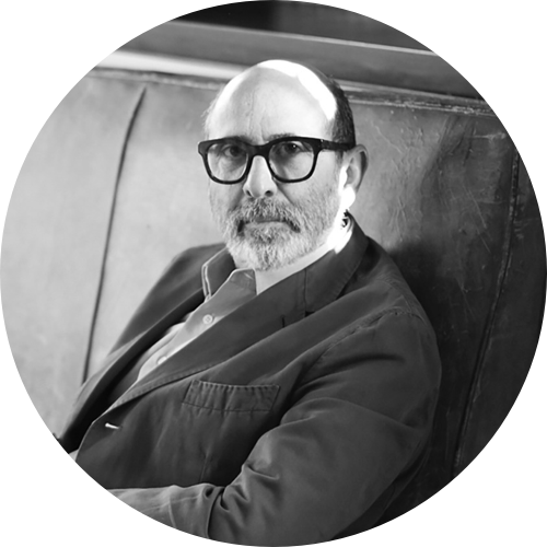 Product designer Isay Weinfeld