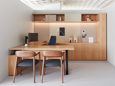 Neocon 2019 Geiger Furniture