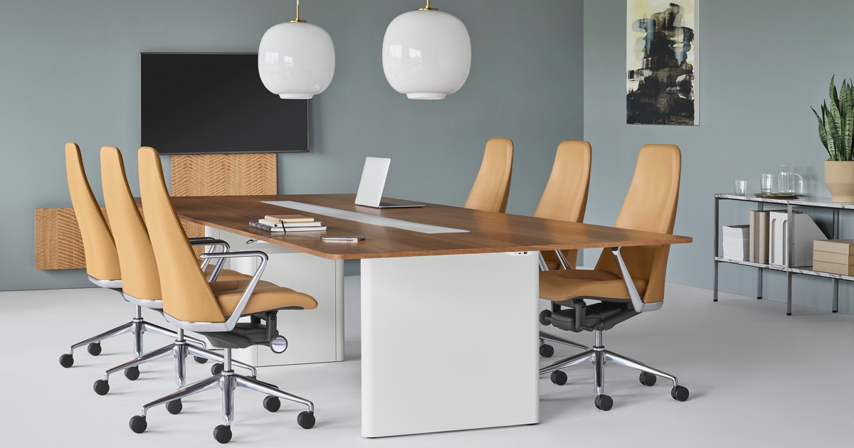 Geiger Office Furniture