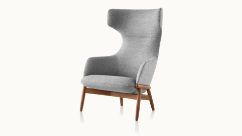 Fantastic Reframe Lounge Seating Lounge Seating Geiger Machost Co Dining Chair Design Ideas Machostcouk