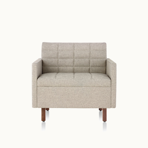 Tuxedo Classic Specs Lounge Seating Geiger