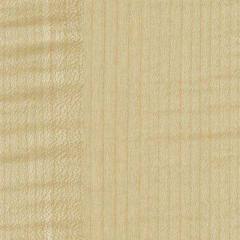 A swatch of Figured Sycamore veneer.