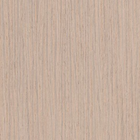 A swatch of RecoGrain Frosty Ash veneer.