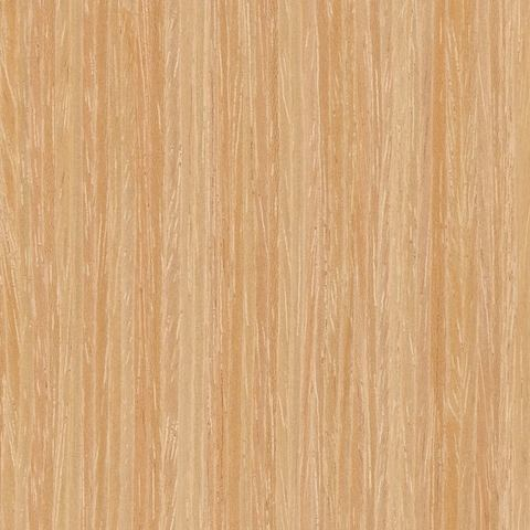 A swatch of RecoGrain Oak veneer.