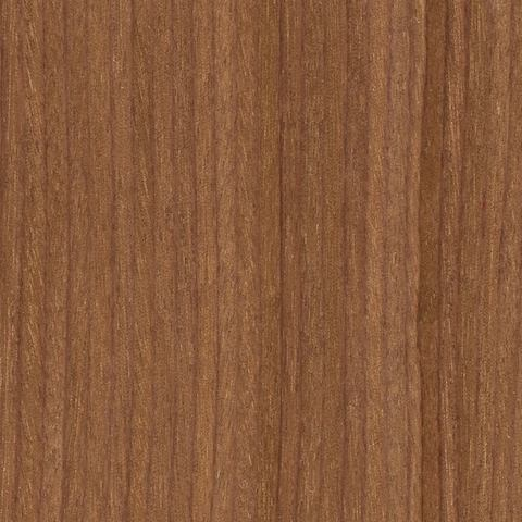 A swatch of RecoGrain Walnut veneer.