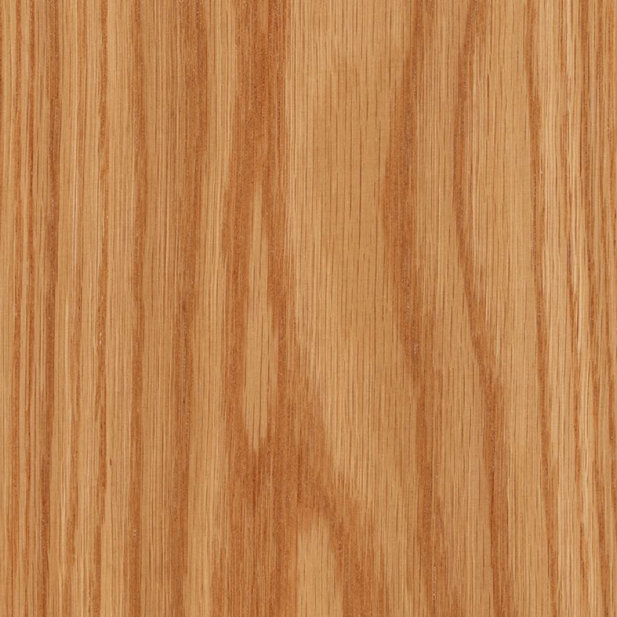 A digital swatch of natural oak veneer.