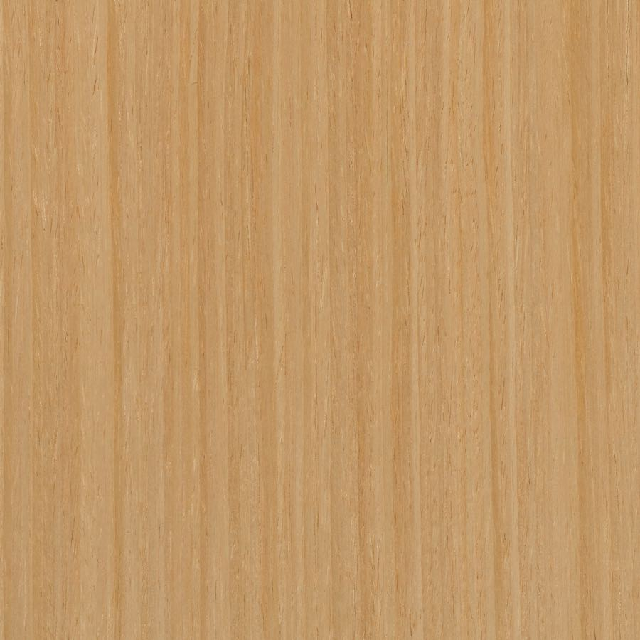 A swatch of RecoGrain Oak veneer