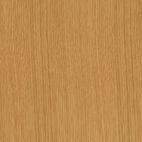 A swatch of Rift Oak veneer.