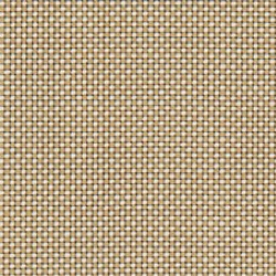 A sample of the Double Beam Redux pattern from Geiger's Sartorial textile collection, shown in beige.