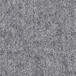 A sample of the Panno di Dolce pattern from Geiger's Savona textile collection, shown in gray.